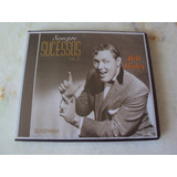 Cd Bill Haley Coletanea Sempre Sucessos  lacrado