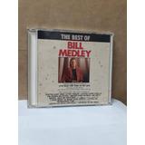 Cd Bill Medley   The Best Of