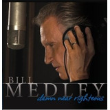 Cd Bill Medley Damn Near Righteous   Usa Com Luva