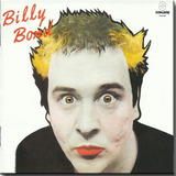 Cd Billy Bond   Porco De Ouro