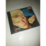 Cd Billy Idol   Idol Songs 11 Of The Best   Estado De Novo