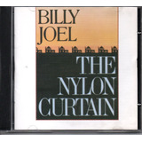 Cd Billy Joel   The Nylon Curtain