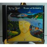 Cd Billy Joel River Of Dreams Importado Usa Lacrado