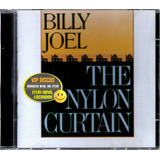 Cd Billy Joel The Nylon Curtain   Raro
