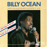 Cd Billy Ocean   Love Really Hurts Without You   Novo