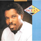 Cd Billy Ocean   The Collection  924197