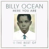 Cd Billy Ocean Here You Are Best Of 2 Cds