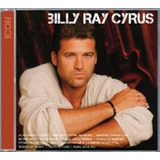 Cd Billy Ray Cyrus    Icon