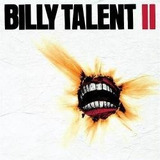 Cd Billy Talent Ii