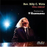 Cd Billy Wirtz Full Circle