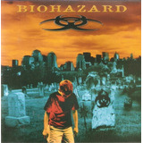Cd Biohazard   Means To An End