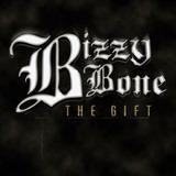 Cd Bizzy Bone The Gift Lacrado Importado Novo