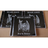 Cd Black Angel   From The Darkness