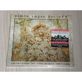 Cd Black Label Society   Catacombs Of Black Vatican  2 Bônus