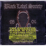 Cd Black Label Society   Kings Of Damnation   Novo