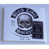 Cd Black Label Society   Sonic Brew Importado Novo Lacrado