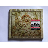 Cd Black Label Society  Catacombs Of The Black Vatican  Novo