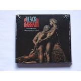 Cd Black Sabbath   Eternal Idol Box Duplo Deluxe  Ray Gillen