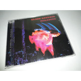 Cd Black Sabbath   Paranoid   Remaster   Nacional Novo