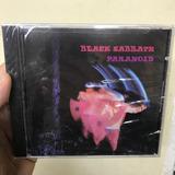 Cd Black Sabbath Paranoid Importado E Lacrado Pronta Entrega