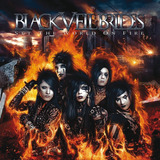 Cd Black Veil Brides   Set The World On Fire