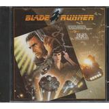 Cd Blade Runner   Vangelis   Importado