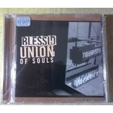 Cd Blessed Union Of Souls   1997