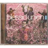 Cd Blessid Union Of Souls  walking Off The Buzz  lacrado