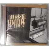 Cd Blessid Union Of Souls