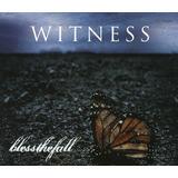 Cd Blessthefall Witness