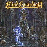 Cd Blind Guardian   Nightfall In Middle earth   Lacrado