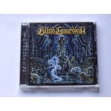 Cd Blind Guardian   Nightfall In Middle earth Remaster 2017
