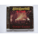 Cd Blind Guardian   Tokyo Tales Remaster 2017 Made In Eu