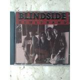 Cd Blindside Blues Band   Blindside