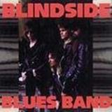 Cd Blindside Blues Band Blindside Blues Band