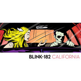 Cd Blink 182   California   Digipack  991632