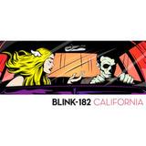 Cd Blink 182   California