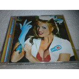 Cd Blink 182   Enema Of The State 1999 Br