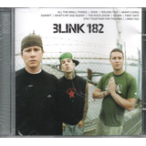 Cd Blink 182   Icon