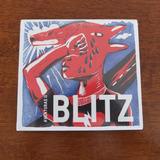Cd Blitz   Aventuras 2   Lacrado