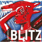 Cd Blitz   Aventuras 2