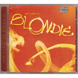 Cd Blondie   The Curse Of   Novo