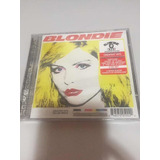 Cd Blondie Greatest Hits Deluxe Redux Ghosts Of Download Dup