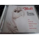 Cd Blondie The Essential Collection Deborah Harry