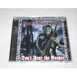 Cd Blue Oyster Cult   Don T Fear The Reaper Frete Gratis