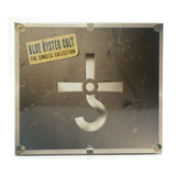 Cd Blue Oyster Cult   The Singles Collection   Importado