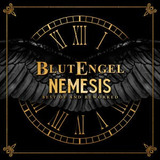 Cd Blutengel Nemesis: The Best Of & Reworked Deluxe