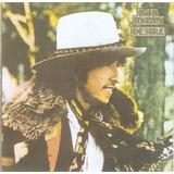 Cd Bob Dylan   Desire
