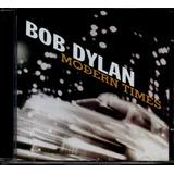Cd Bob Dylan   Modern Times