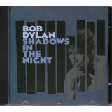 Cd Bob Dylan   Shadows In The Night